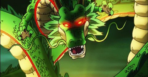 What is shenron?