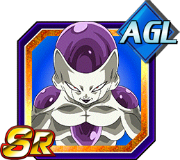 The NIghtmare Return Frieza(Final Form)