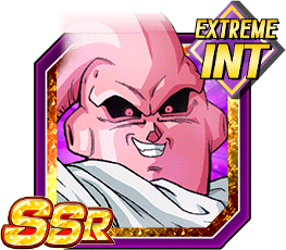 Strategic Extermination Majin Buu (Picolo)