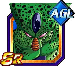 Agl hidden potential event | Dragon Ball Z Dokkan Battle