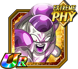 Emperor devotion frieza(FUll power)