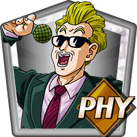 World Tournament Announcer (PHY)