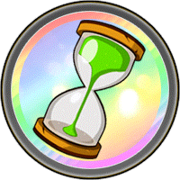 DBZ Incredible Hourglass