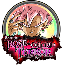 Awakening Medals: Goku Black ( Super Saiyan Rose 02)
