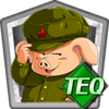 Support item: Oolong (TEQ)
