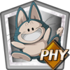 Support Item: Puar (Phy)