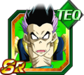 Early Exhaustion Gotenks Failure (B)