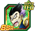 Over Exhaustion Gotenks Failure (B)
