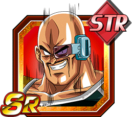 elite warriors rage nappa