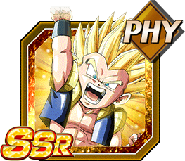 faith in super fusion super saiyan gotenks