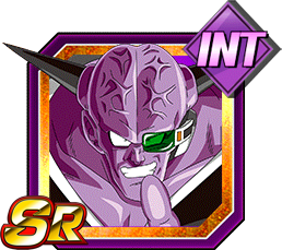 honorable fighter captain ginyu