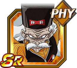 pure corruption dr gero