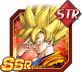 the last instant transmission super saiyan goku