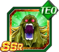 The Return of the demon Bio-Broly