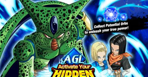 Agl hidden potential event