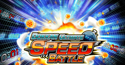 Dokkan ultimate speed battle