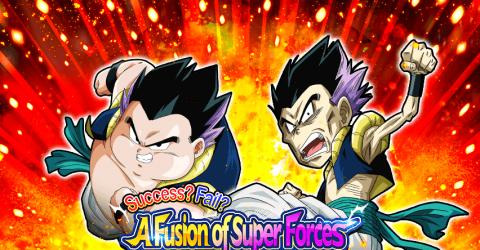 Success? fail? a fusion of super forces