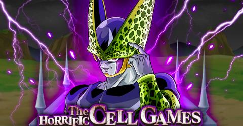 The horrific cell game