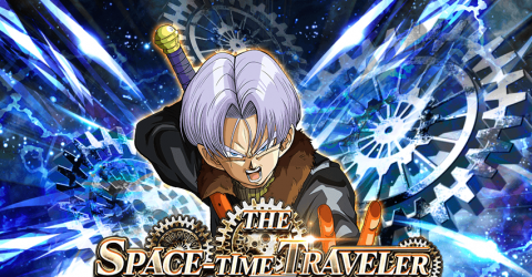 The space time traveler
