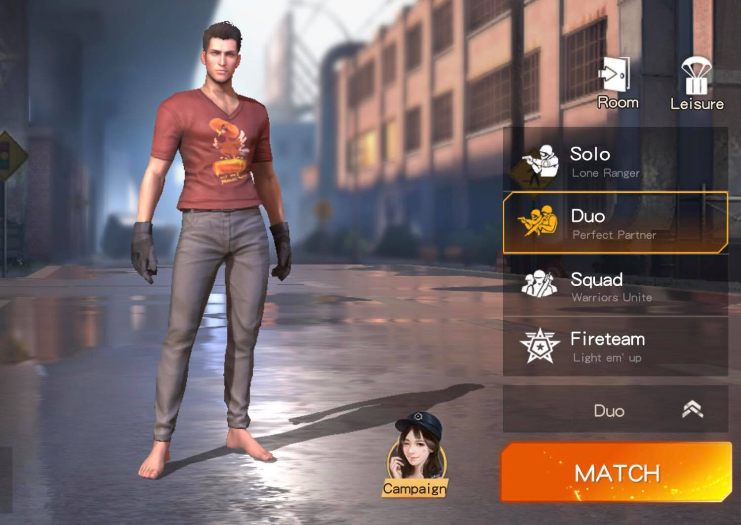 Knives Out Duo