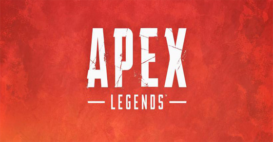 About Apex Legends - zilliongamer