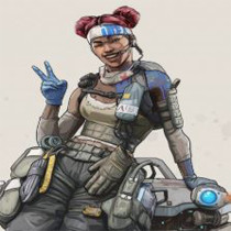 Lifeline | Apex Legends - zilliongamer