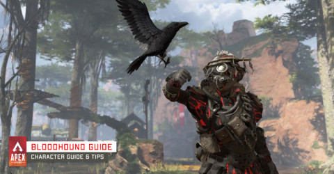 4 Tips to Master Bloodhound in Apex Legends