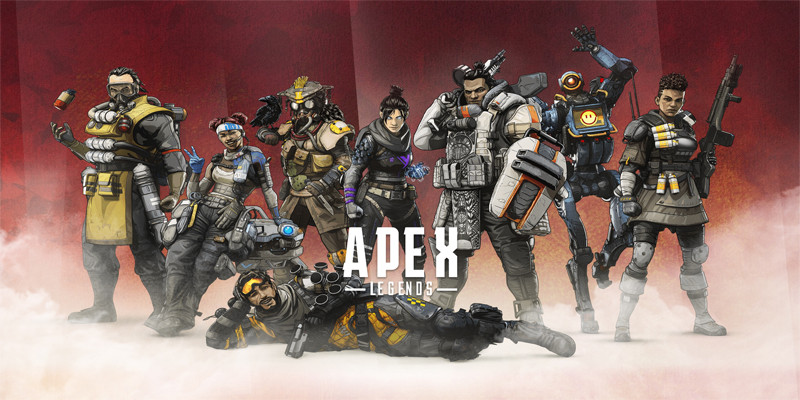 Legends | Apex Legends - zilliongamer