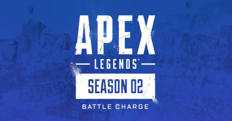 Every New Content in Apex Legends Season 2 Battle Charge.