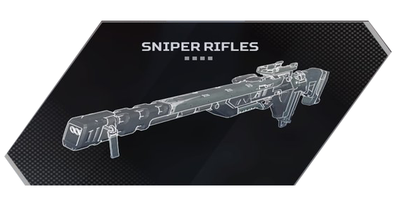 Sniper Rifles | Apex Legends - zilliongamer