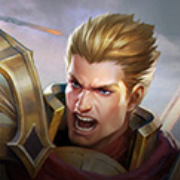 Arthur Arena of Valor