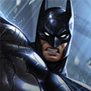 Batman Assassin hero Arena of Valor