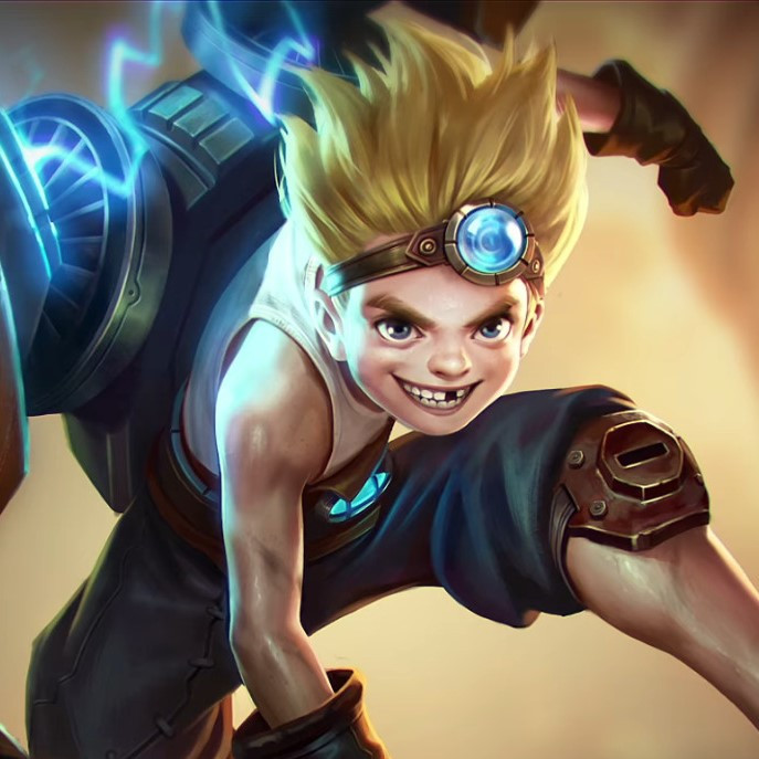 Max Arena of Valor