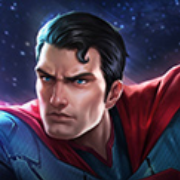 Super Man Arena of Valor