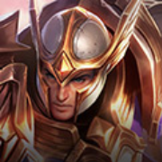 Thane Arena of Valor