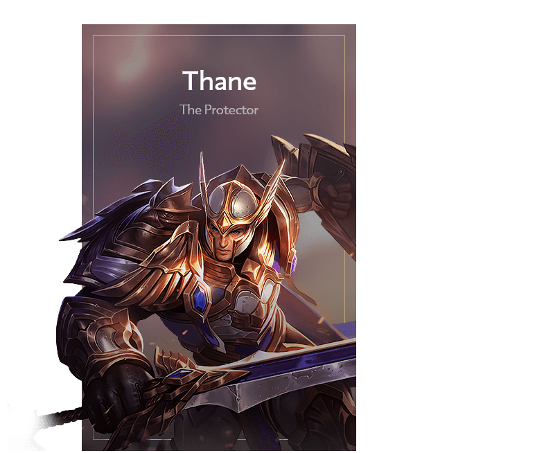 thane-the-protector