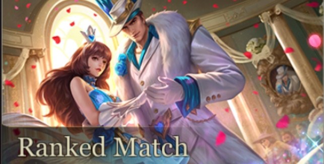 Rank Match Arena of Valor