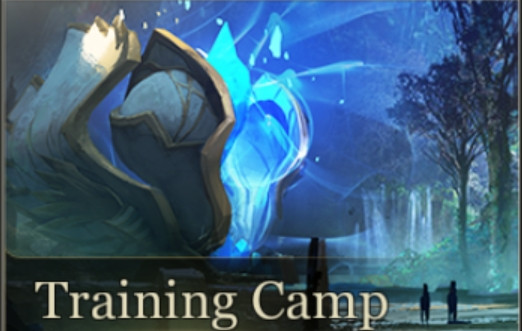 Training Camp Arena of Valor