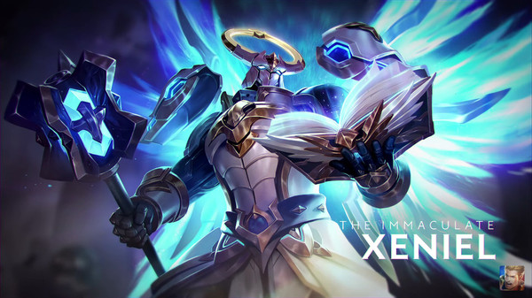 Xeniel Arena of Valor