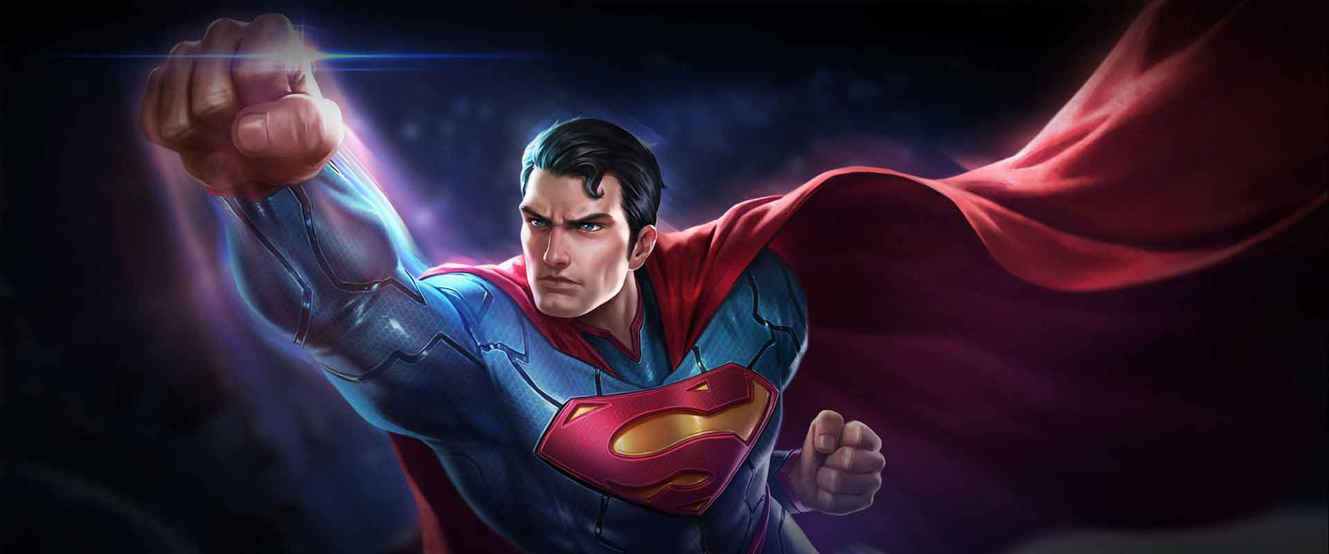 Superman Arena of Valor