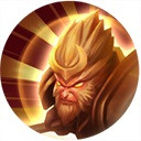 God of War Wukong Passive skill Arena of Valor