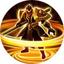 Shadow Clone Wukong 1st skill Arena of Valor