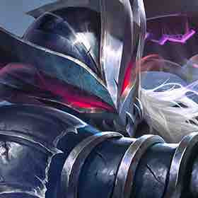Nakroth Assassin Arena of Valor