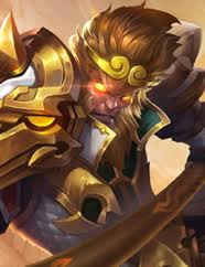 Wukong Assassin hero Arena of Valor