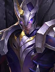 Zephys Assassin hero Arena of Valor
