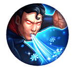 Kryptonian Strength Superman first skill Arena of Valor