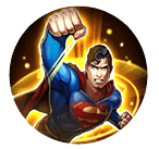 Flight Super Man Passive Arena of Valor