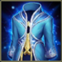 Frost Cape provide 10% cooldown speed 300 armor 800 max hp