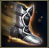 Sonic boots will provide 110armor and 60 movement speed