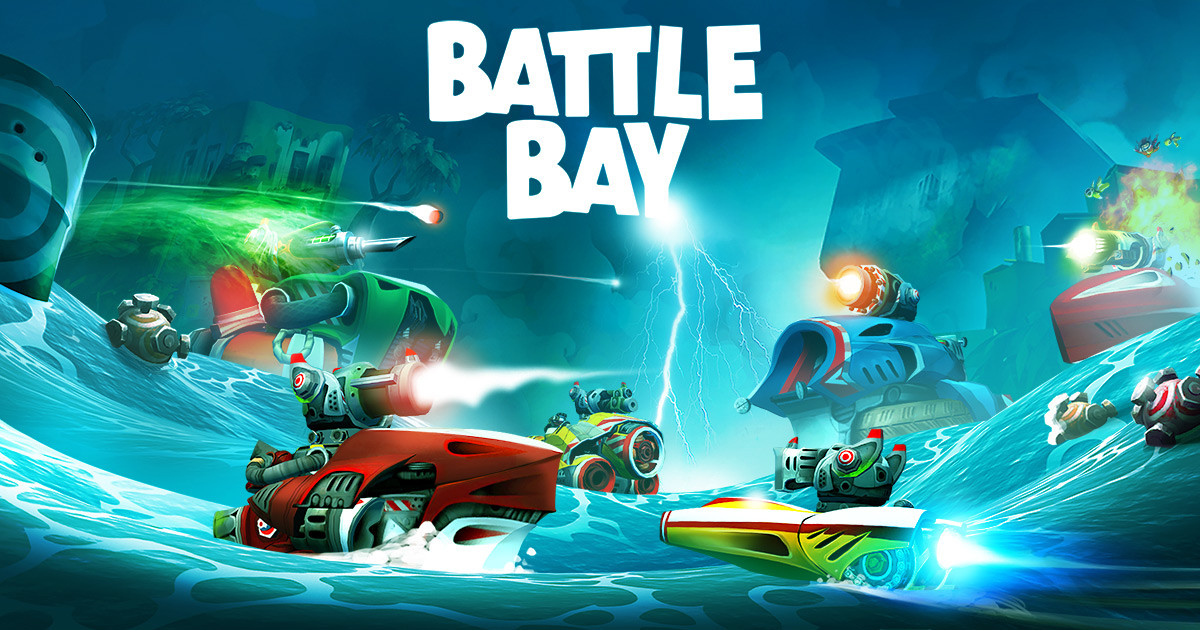 Battle Bay Homepage picture in zilliongamer - your game guide